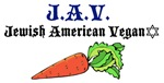 Jewish American Vegan