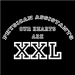 Our Hearts Are XXL - PAs