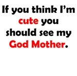 Cute God Mother