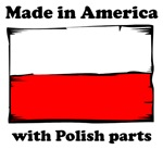 Made In America With Polish Parts
