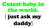 Just Ask My Daddy
