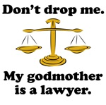 My Godmother Is A Lawyer
