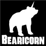 Bearicorn
