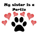 My Sister Is A Portie