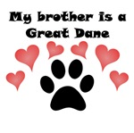 My Brother Is A Great Dane
