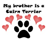 My Brother Is A Cairn Terrier