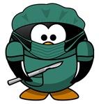 Doctor Penguin