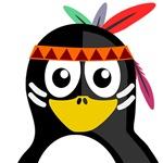 Native American Penguin