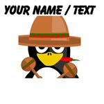 Custom Mexican Penguin