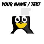 Custom Chef Penguin