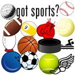 got sports?
