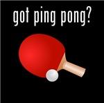 got ping pong?