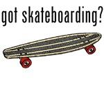 got skateboarding?