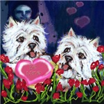 WESTIE Valentine