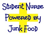 More Student Nurse