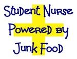 More Student Nurse