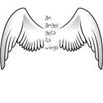 Angel Gets Wings