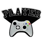 Gamer Game Player