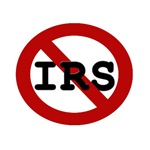 No IRS