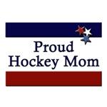 Proud Hockey Mom