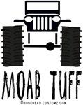 MOAB TUFF