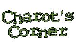 Charot's Corner