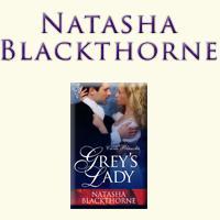 Natasha Blackthorne