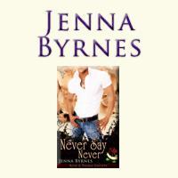 Jenna Byrnes