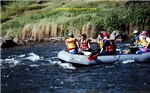 River rafting - Drinkware and Home Decor sections