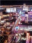 Vegas By Way Of Paris, Photo / Digital Painting