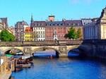Beautiful Copenhagen, Photo / Digital Painting