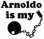 Arnoldo (ball and chain)
