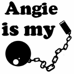 Angie (ball and chain)
