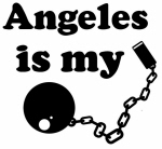 Angeles (ball and chain)