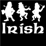 Irish Leprechauns