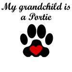 Portie Grandchild