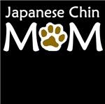 Japanese Chin Mom