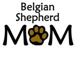 Belgian Shepherd Mom