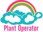 Rainbow Cloud Plant Operator