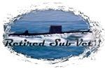 Retired Sub Vet Diesel 5