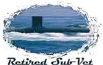 Retired Sub Vet -- FBM