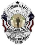 United States Army Veteran