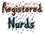 Registered Nurds