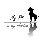My Pit is my shadow
