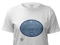 Genuine Scrapper Tshirts and Gifts