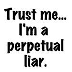 Perpetual Liar