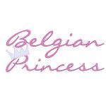 Crown Belgian Princess
