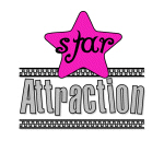 Star Attraction Tshirts and Gifts