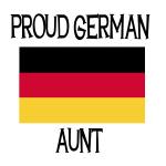Proud German Aunt
