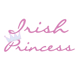 Crown Irish Princess